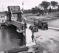 WW2 British sector