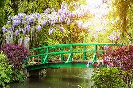 Claude Monet l'impressionista