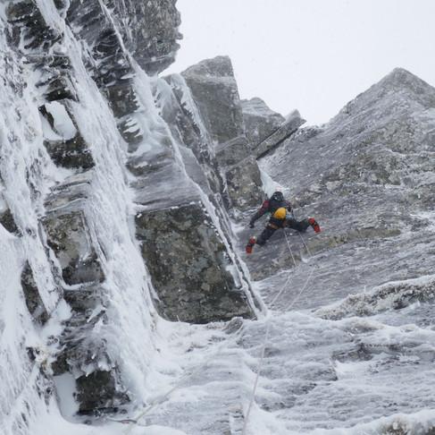 Sapiens First Ascent