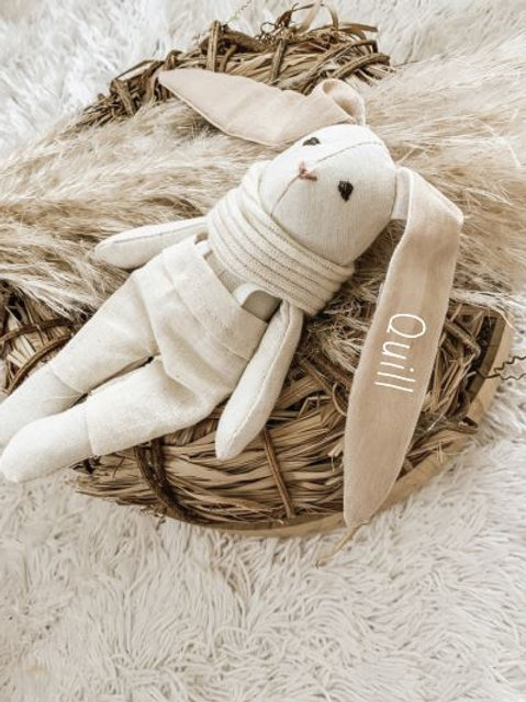 Boy Bunny | Beige