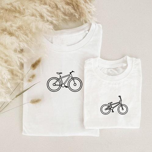 Kids Bike or Trike Onesie/Tee