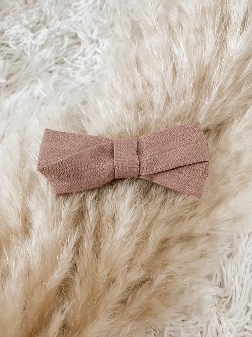 Bow | Blush Pink