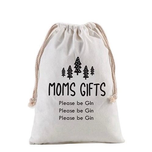 Personalized Gift Sack | Moms Gifts