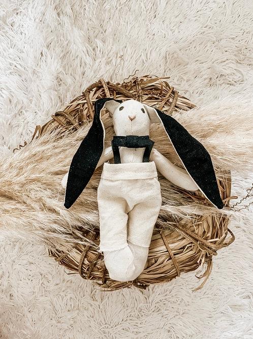 Bunny | Black