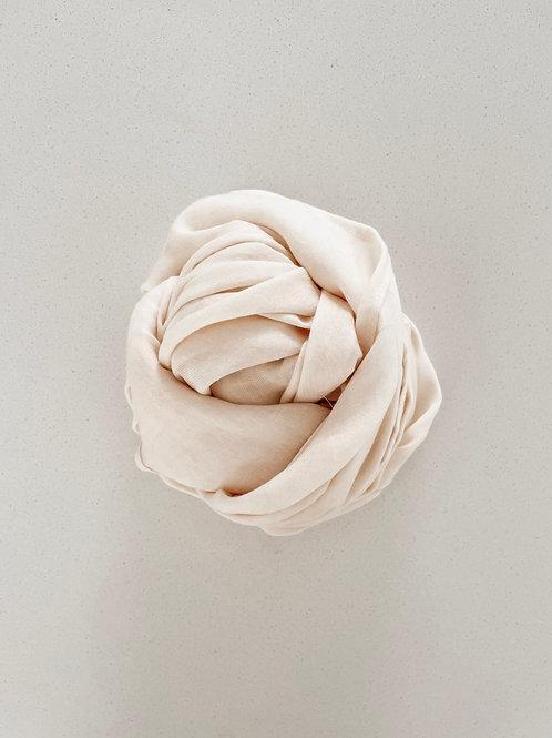 Muslin | Cream