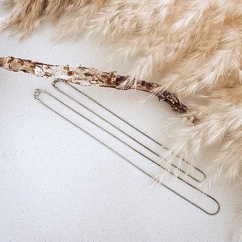 Necklace 45cm
