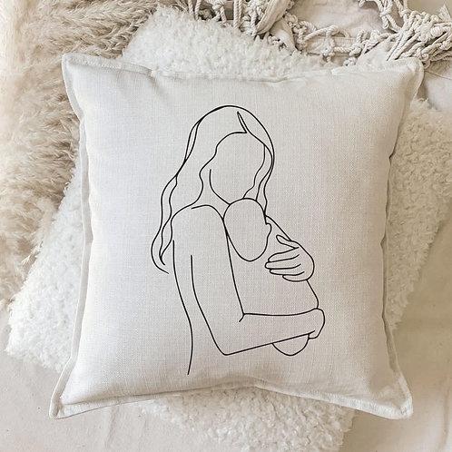 Cushion   Mamas Love