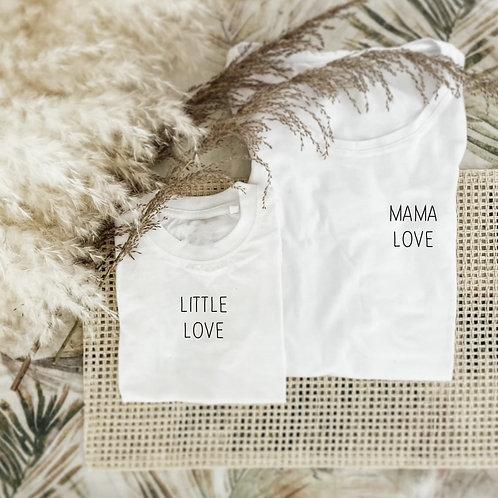 Little Love Tshirt | Onesie