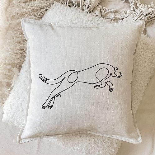 Cushion | Cheetah