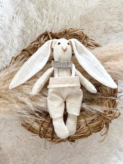 Bunny | White
