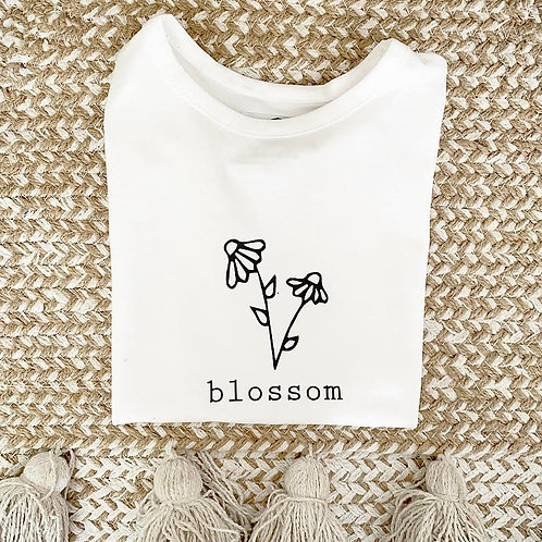 Blossom grower
