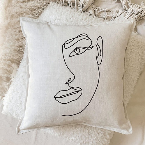 Cushion | Face It