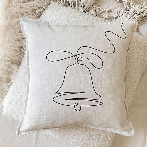 Cushion | Bell