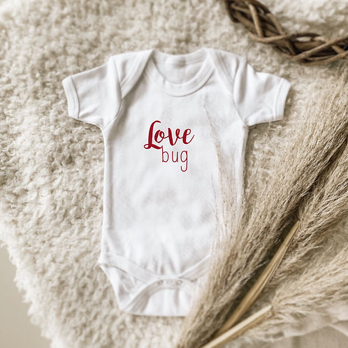 Love Bug Onesie | Tshirt