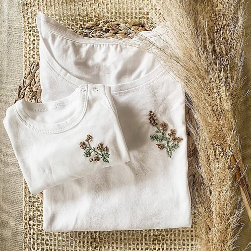 Ladies Hand Embroidered Tops - Choose Design