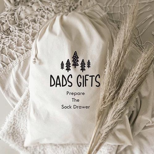 Dads Gift Sack