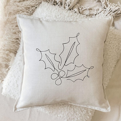 Cushion | Mistletoe