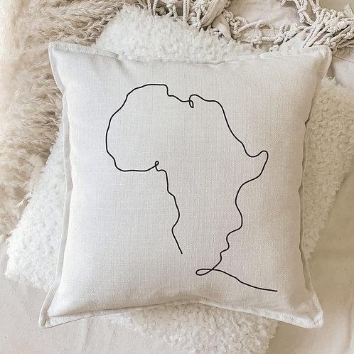 Cushion | Africa