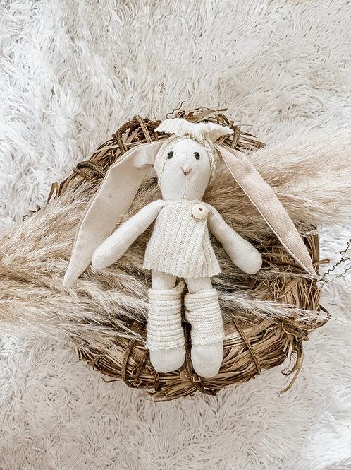 Girl Bunny | Beige