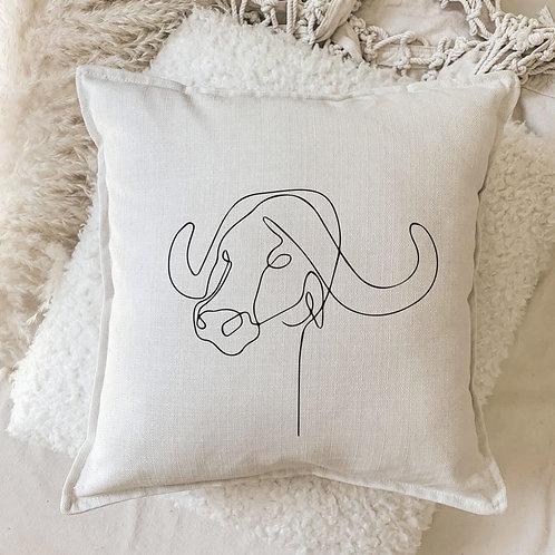 Cushion | Buffalo