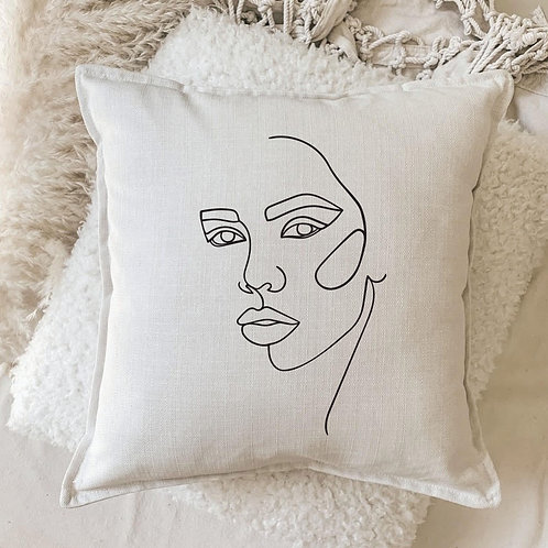 Cushion | Face Features