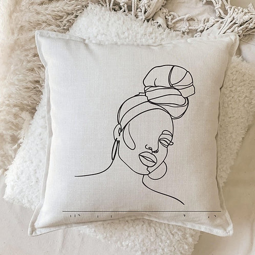 Cushion | Turban