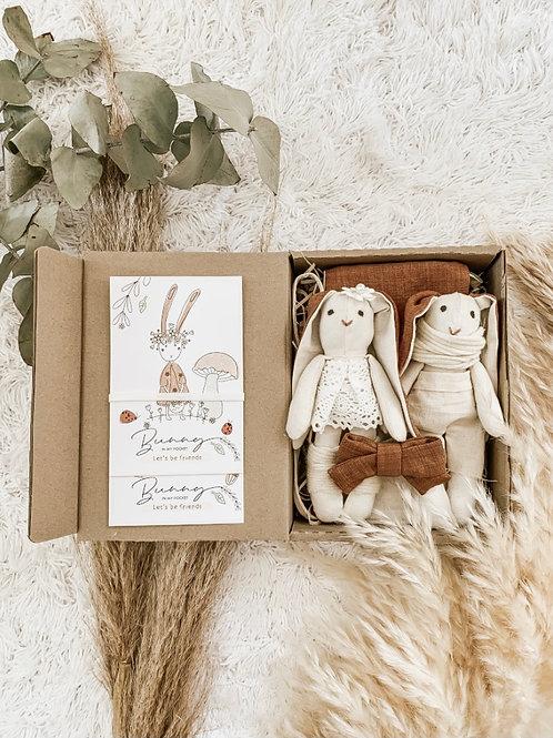 Bunny In My Pocket | Rust