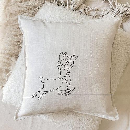 Cushion | Reindeer