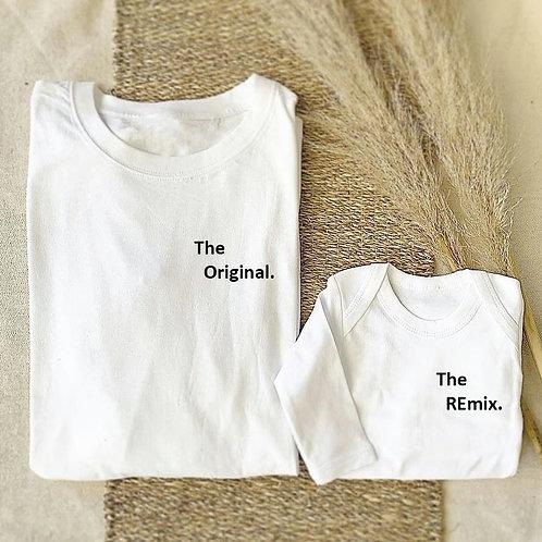 The Original Long Sleeve Tshirt