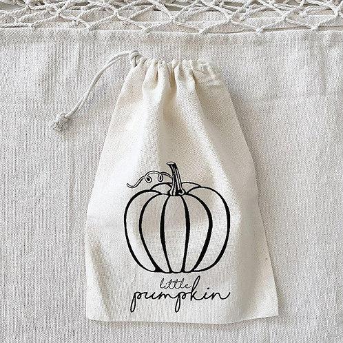 Little Pumpkin Sack