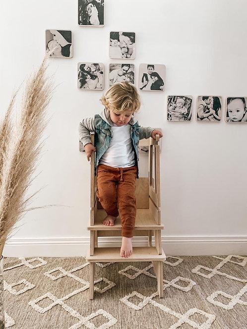 Little Helper Learning Ladder