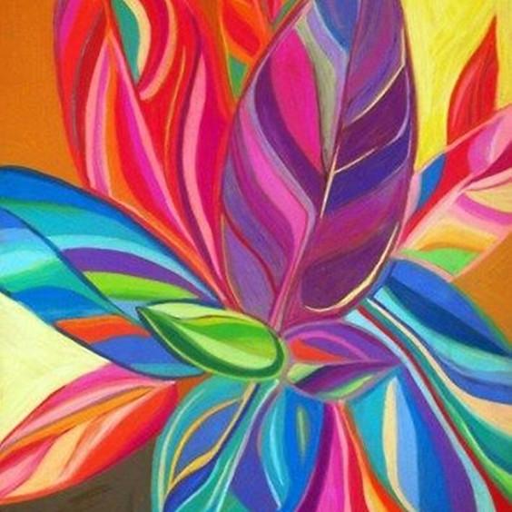 Tween Acrylic Painting Workshop