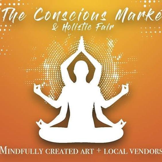 The Conscious Market
