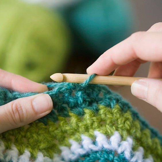 Teen Crochet/Knit Workshop