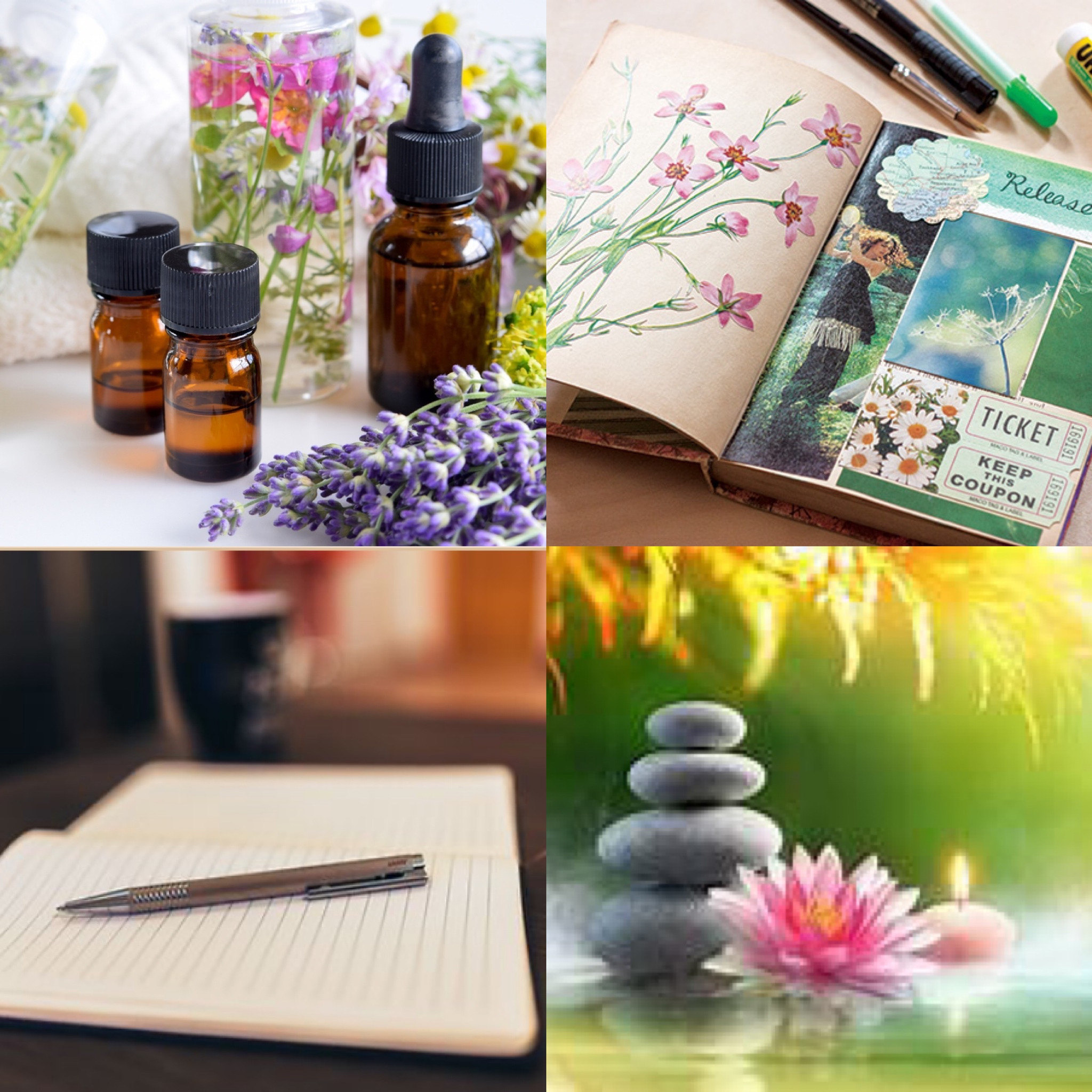 BUNDLE- 10 Whole Being Wellness sessions