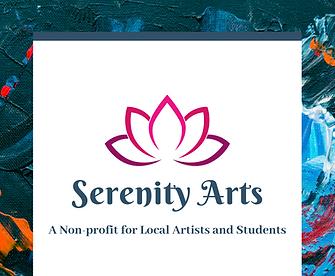 Serenity Arts Non-profit logo.png