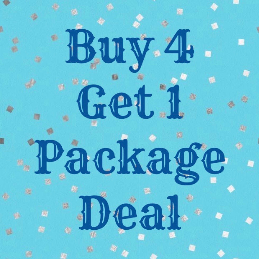 Buy 4 Art lessons get 1 free!