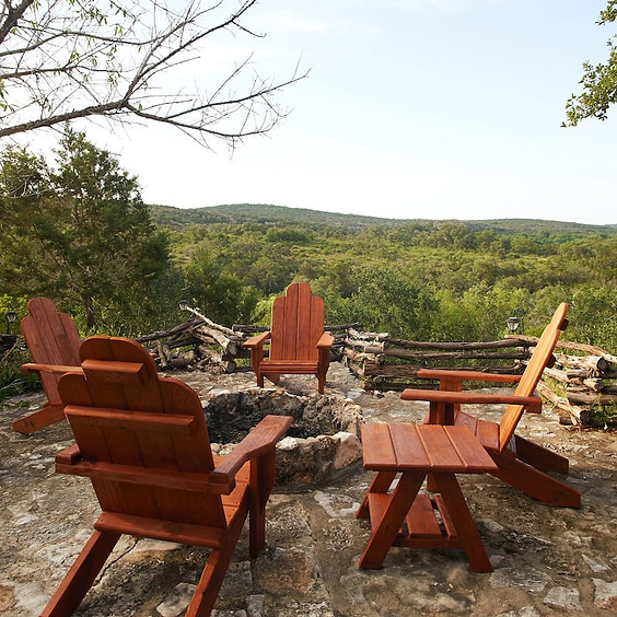 Holistic Hill Country Retreat