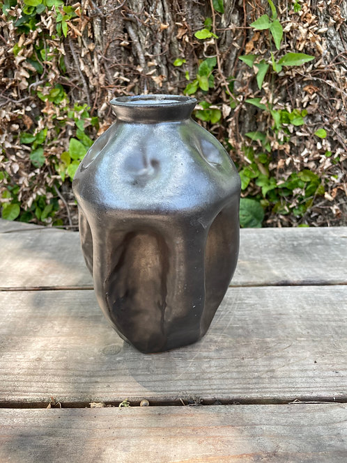 Dimensional  Vase