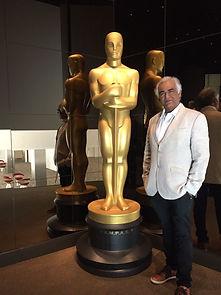 Kumar Raj in Oscar (1).jpg