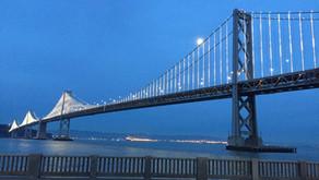 I left my heart in San Francisco
