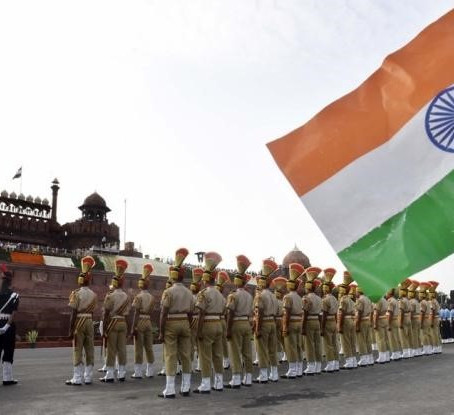 A Soldier's Independence Day