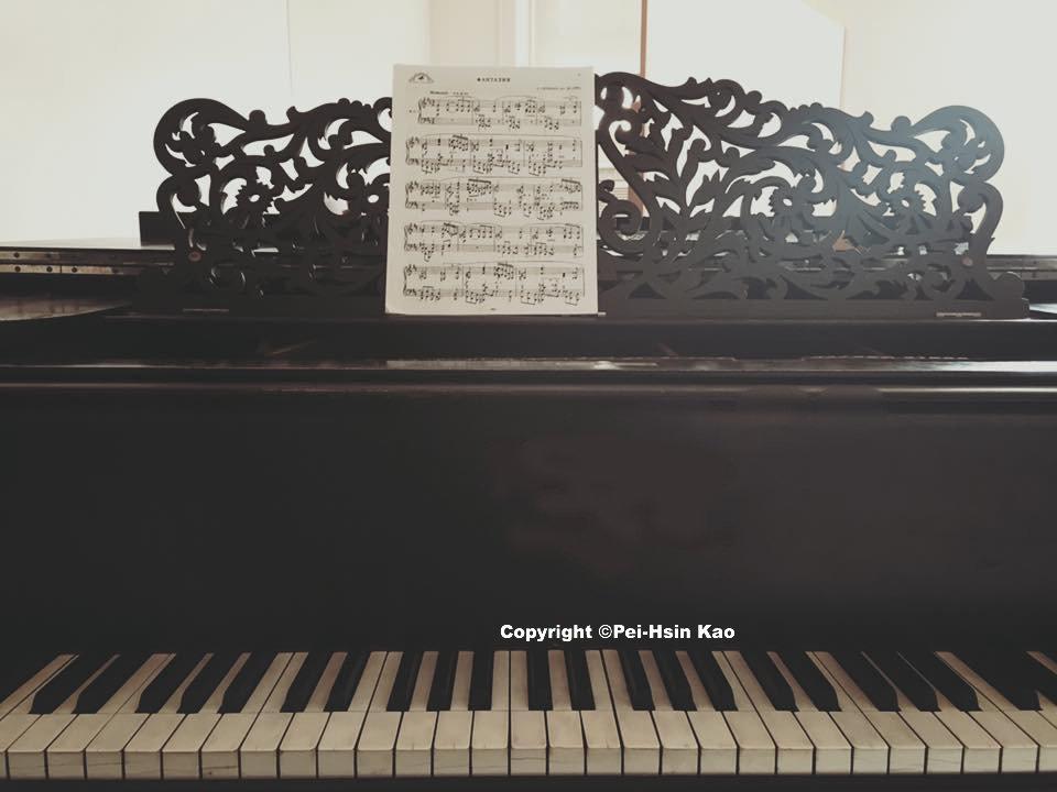 三十分鐘鋼琴課