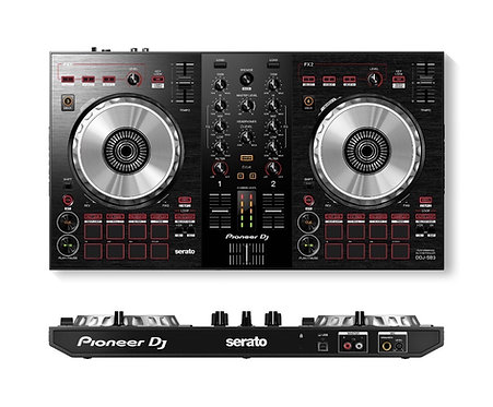 PIONEER | CONTROLADOR DE DJ DDJ-SB3/SXJ