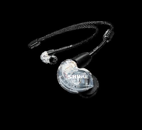 SHURE | AUDIFONOS SE215-CL-BT2