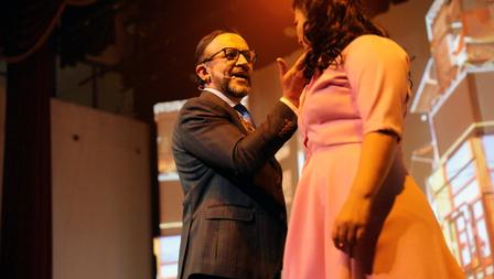 Cantuña, el musical
