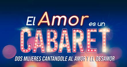 El Amor es un cabaret LOGO.png