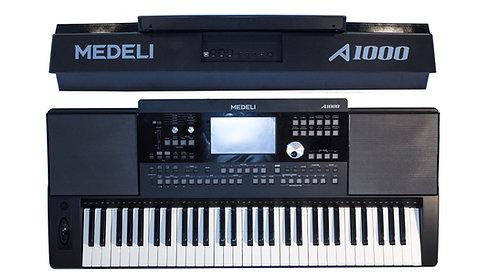 MEDELI | TECLADO A1000B