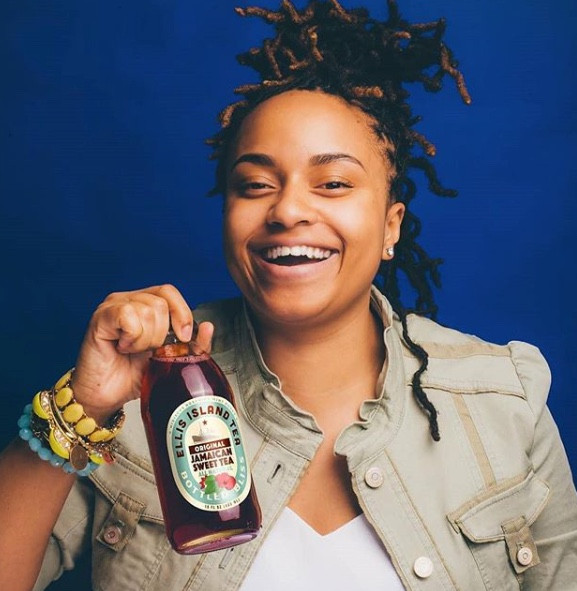 Nailah Ellis-Brown