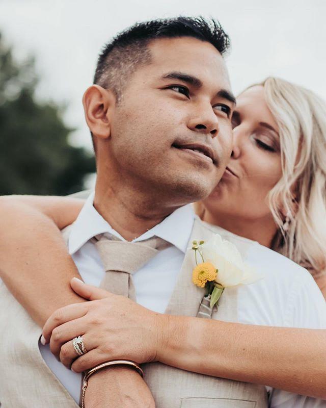 Another beautiful Pop-Up wedding yesterd